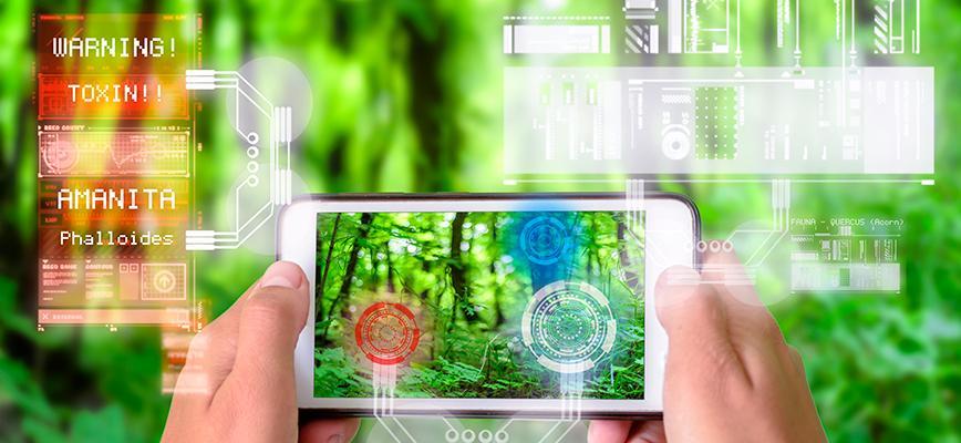 Gamificación y realidad aumentada: un tándem perfecto en la relación entre las marcas y sus públicos