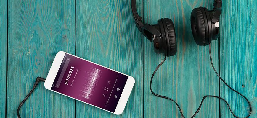 Siete razones para incluir un podcast en nuestra estrategia de 'marketing' online