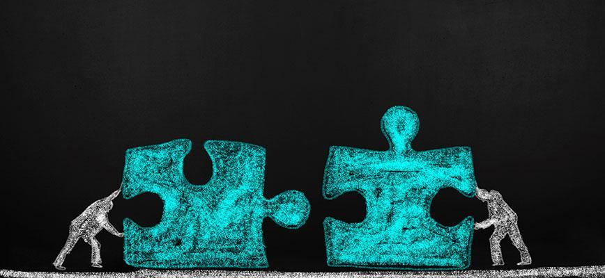 Cambio organizativo: Juego, colaboración y diversión