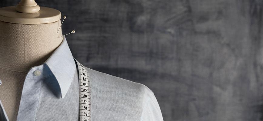 La fábrica de camisas: Confección a medida en la era digital