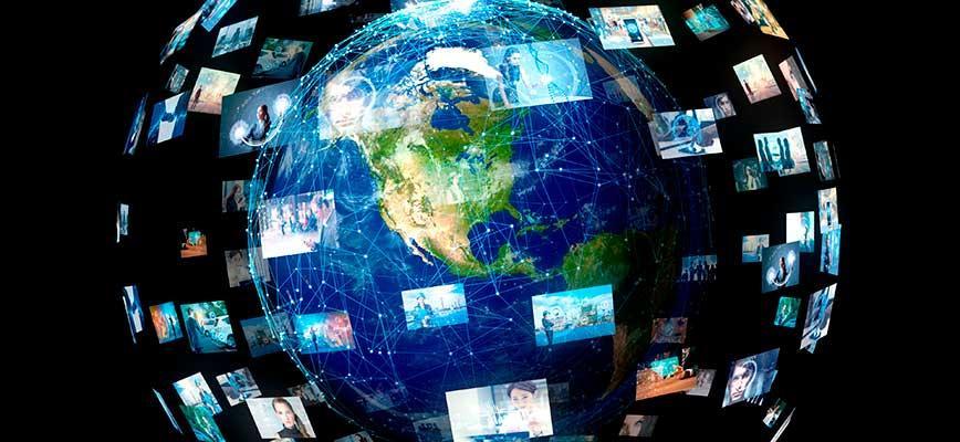 En época de pandemia, mundo digital