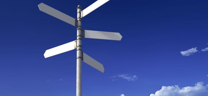 Cinco pasos para tener éxito