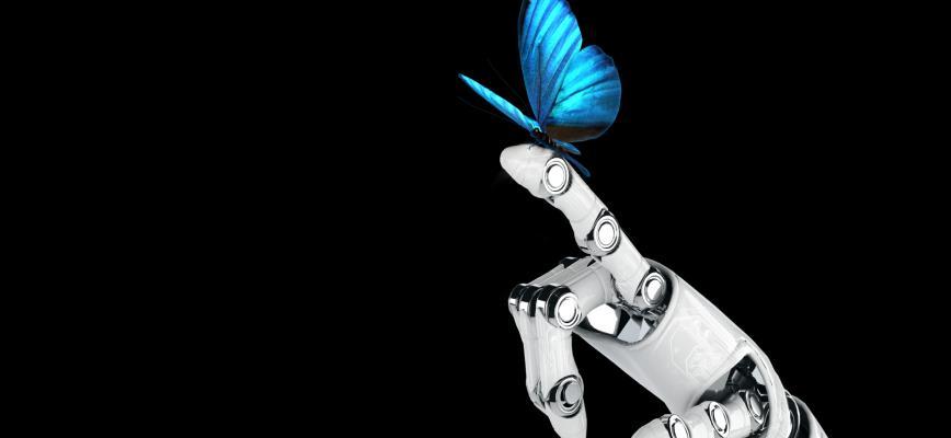 Evolución de los robots colaborativos: algoritmos que hacen casi todo