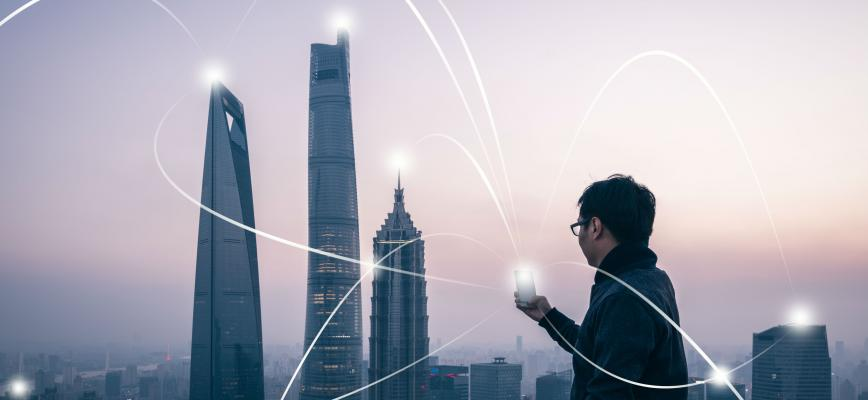 Dos escenarios de futuro para el márketing en la era de la hiperconectividad