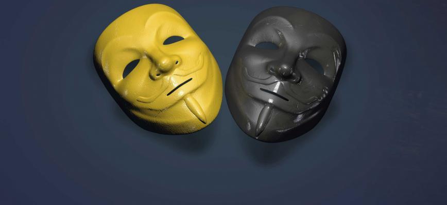 Marcas enmascaradas: de la realidad a la ficción para venderse mejor