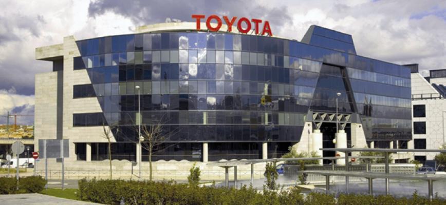 Caso práctico: creación de valor en Toyota gracias a una estrategia de TI alineada