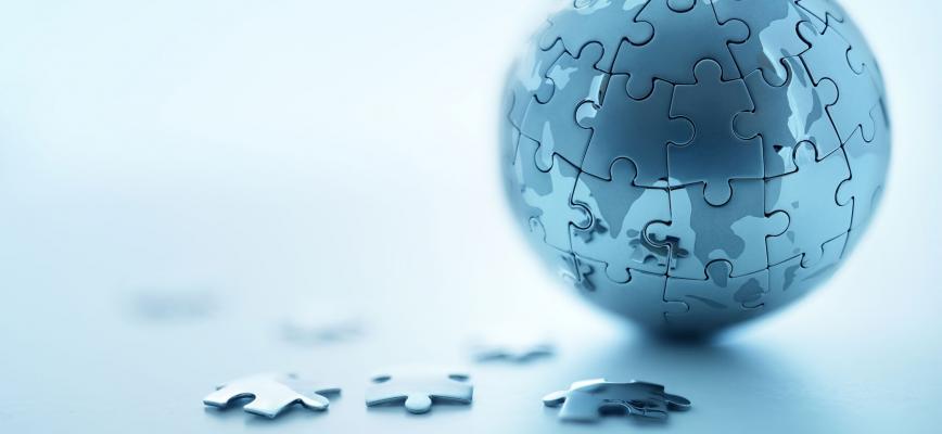 Globalización: una advertencia...