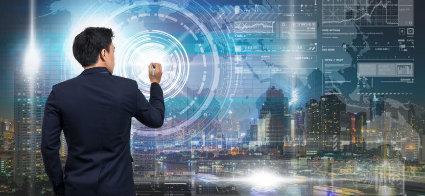 Nuevas tecnologías que singularizan la gestión del márketing