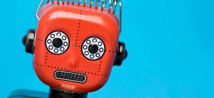 ¿Está preparado para tener colegas robots?