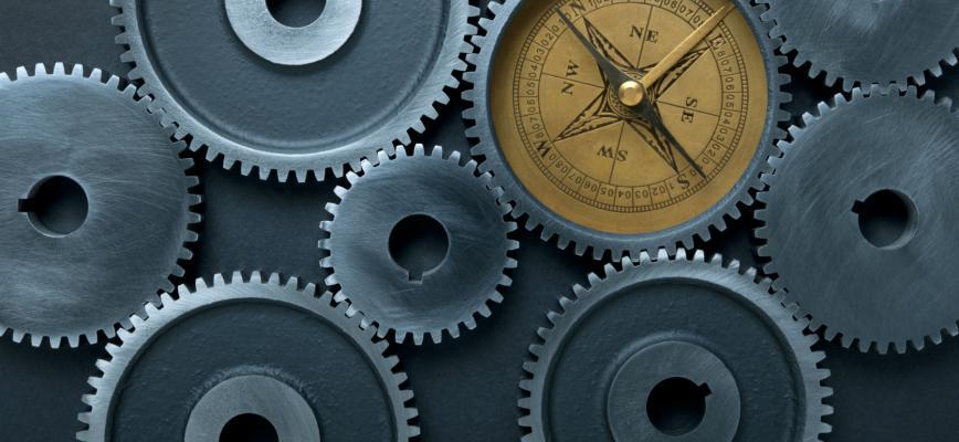 Innovando desde el 'core'. Cómo la innovación operacional revoluciona industrias y sectores