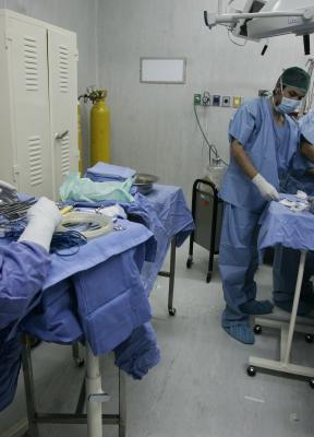 La importancia de la imagen: el caso práctico del sector sanitario
