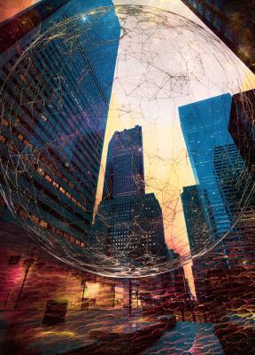 SUMANDO IDEAS: 'Blockchain', ¿revolución disruptiva?