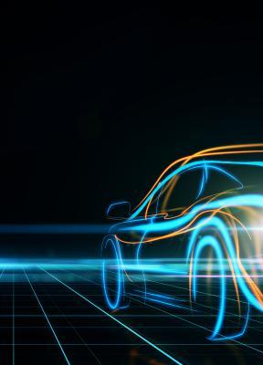 La economía de los vehículos autónomos