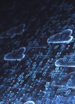 La nube es la gran aliada de los datos