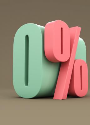 Algunos efectos de la política de tipos de interés cero