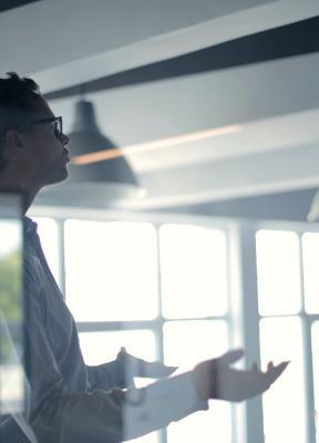 El jefe del futuro: Virtual pero integrado con el equipo