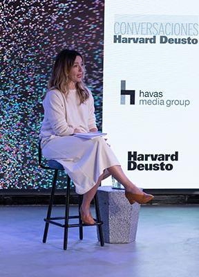 Conversaciones Harvard Deusto-Marketing y Ventas en entornos de disrupción digital