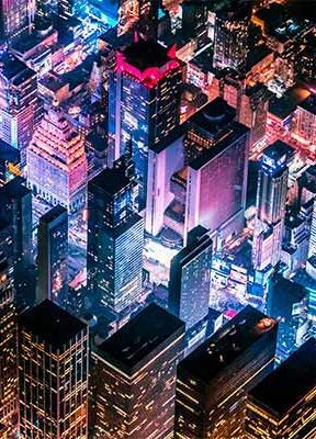 El impacto del mundo digital en la publicidad exterior: ciudades transformadas