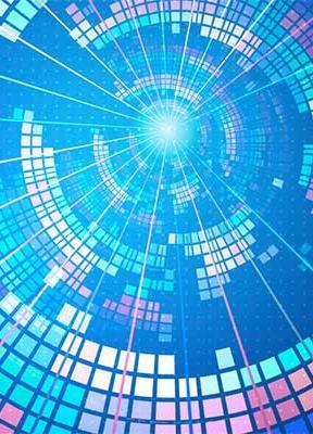 Las fuerzas centrífugas y centrípetas que inciden en la transformación digital de los sectores