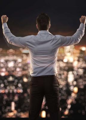 Cómo alimentar la pasión por el trabajo