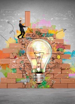 Arie de Geus: entrevista  con el líder  del pensamiento