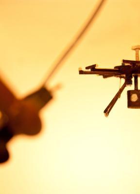 Robots, drones y máquinas inteligentes en las empresas: ¿son el nuevo capital laboral?