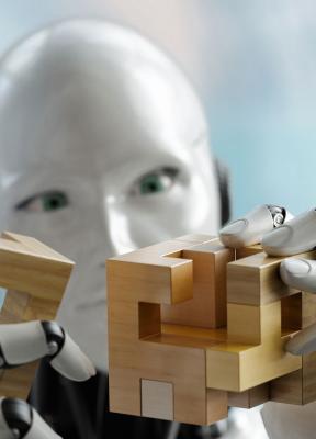 ¿Ocuparán las máquinas creativas los puestos de trabajo de las personas?