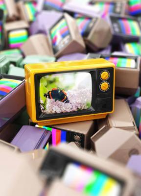 """El """"licensing"""" Clave de la internacionalización de un producto o marca televisiva"""