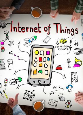 Guía de un estratega del Internet de las cosas