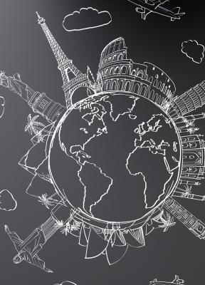 ¿Regionales o globales? Una mirada al posicionamiento internacional de las grandes empresas españolas