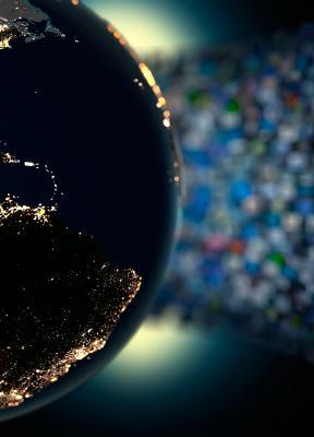 La economía digital, multiplicadora del crecimiento económico