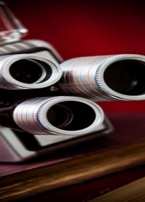 Tres lentes que pueden ayudarte a encontrar nuevas ideas