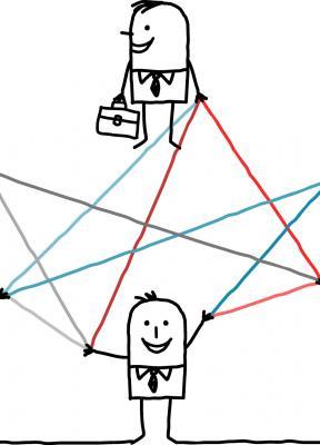 Modelar una transacción comercial