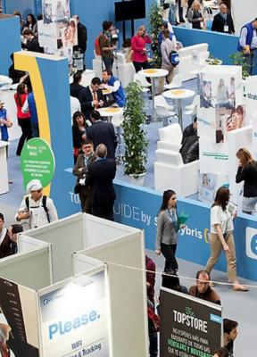 Ferias de márketing digital: una buena estrategia empresarial