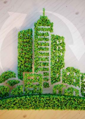Hoja de ruta para crear ciudades inteligentes
