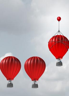 El crecimiento profesional derivado de las competencias transversales. La capacidad de negociación