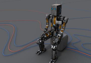 Eric Kirzner: Todo lo que debe saber sobre los asesores robotizados