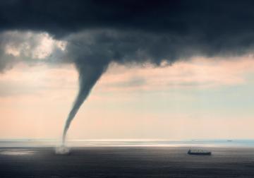 La tormenta perfecta. Cómo la digitalización y los cambios del entorno están ...