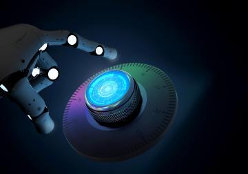 Los robots invaden los bancos