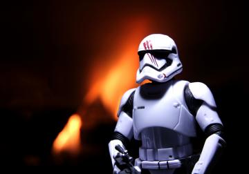 "La estrategia Transmedia en la ""fuerza"" de ""Star Wars"""