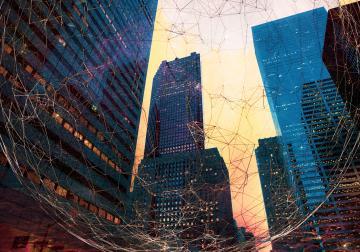 'Blockchain', ¿revolución disruptiva?