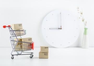 """Caso: Amazon y el círculo virtuoso de la disrupción digital en el """"Retail"""""""