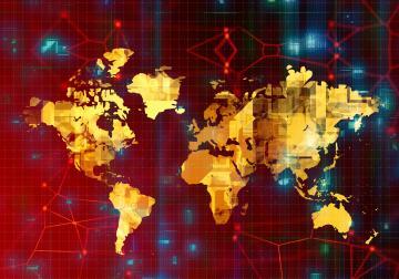 Globalización: Efectos en bolsa, inflación y tipos de cambio