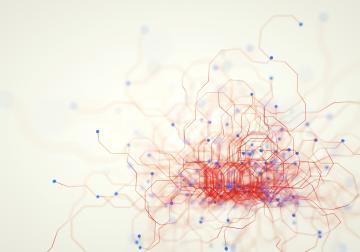 Cuando el futuro se convierte  en el presente: el potencial de la IA