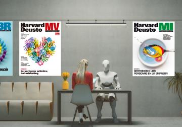 Negociando con la inteligencia artificial