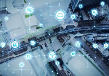 El puente hacia una logística inteligente