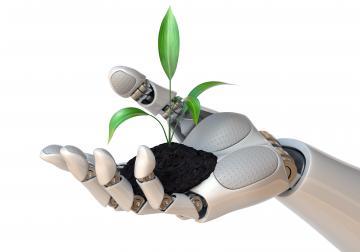 Una mirada actual y de futuro al desarrollo de la IA en el 'marketing'