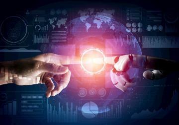 El 'journey' hacia la analítica avanzada de datos