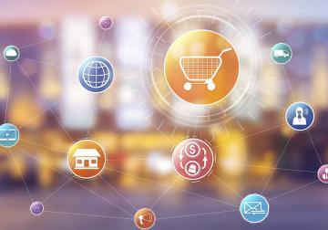 El cambio en 'retail marketing' con la COVID-19: la potencia del 'e-commerce'