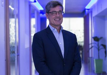 Entrevista a Carlos López-Abadía, CEO de Atento